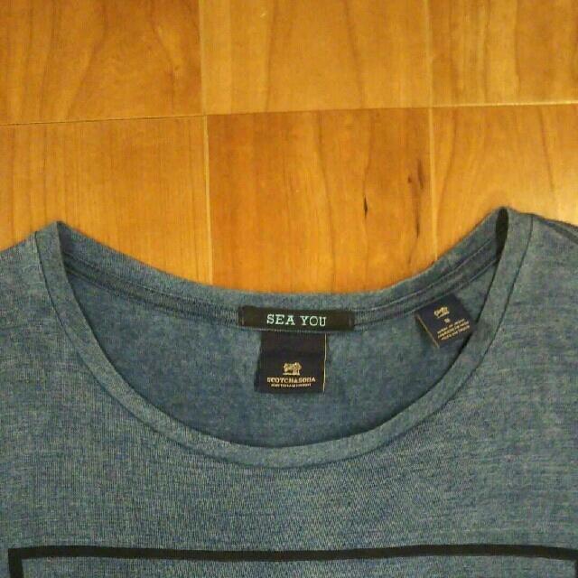 SCOTCH & SODA(スコッチアンドソーダ)のスコッチT メンズのトップス(シャツ)の商品写真