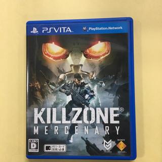 PlayStation Vita - KILLZONE: MERCENARY(キルゾーン: マーセナリー) Vita