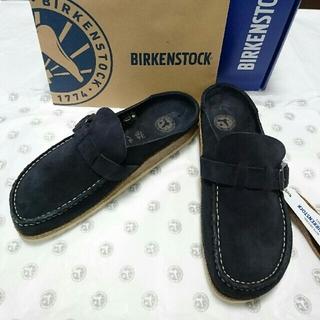 BIRKENSTOCK - 【新品】ビルケン  Buckley バックリー 23.0cm