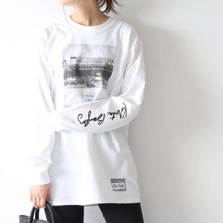 Spick and Span - ROBERTA BAYLEYソデロゴ Tシャツ
