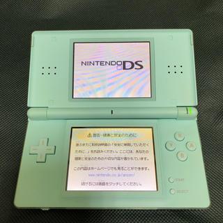 ニンテンドーDS(ニンテンドーDS)の任天堂DS(家庭用ゲーム機本体)