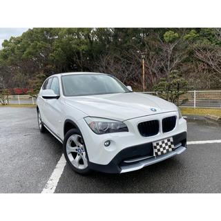 BMW - ☆☆ 人気のSUV! BMW X1  本革 ハイラインPKG ☆☆