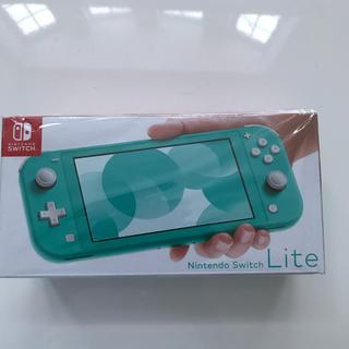 Nintendo Switch - ☆任天堂 スイッチライト☆