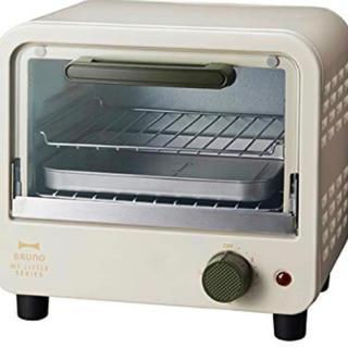 イデアインターナショナル(I.D.E.A international)のトースター BRUNO 新品(調理機器)