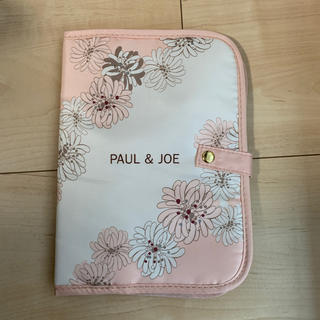 ポールアンドジョー(PAUL & JOE)のPAUL&JOE マルチケース 母子手帳ケース(母子手帳ケース)