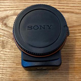SONY - SONY マウントアダプター LA-EA3