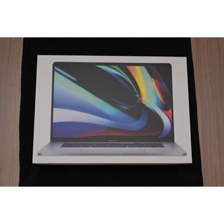 Apple - MacBook Pro 16インチ 8コア 1TB SSD  美品 おまけ付き