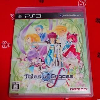 PlayStation3 - PS3 テイルズオブ グレイセスエフ