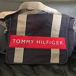 TOMMY HILFIGER - TOMMY HILFIGER ショルダーバッグ