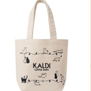 KALDI - カルディ ねこバッグ