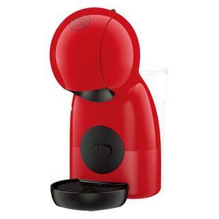 ネスレ(Nestle)のネスカフェ ドルチェ グスト ピッコロXS ダークレッド カプセル2種類 レノア(コーヒーメーカー)