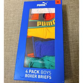 PUMA - PUMA パンツ 8ー10歳サイズ