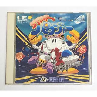 エヌイーシー(NEC)のPC-Engine スターパロジャー(家庭用ゲームソフト)