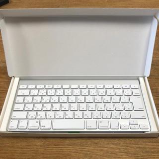 Apple - 【未使用品】Apple Keyboard アップル ワイヤレスキーボード