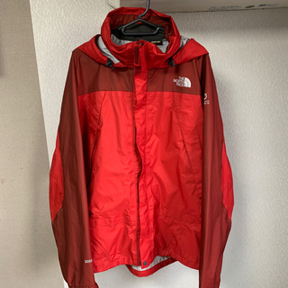 THE NORTH FACE - THE NORTH FACE マウンテンパーカー gore-tex