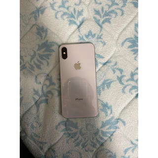 iPhone - IPhone X 256G