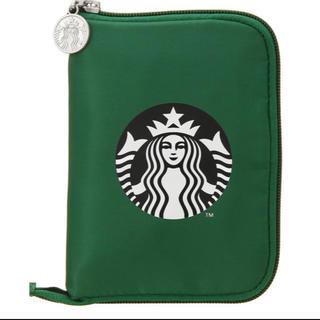 Starbucks Coffee - スターバックス エコバック 緑