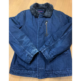 ブルーブルー(BLUE BLUE)のBLUE BLUE デッキジャケット 3 ハリウッドランチマーケット(ブルゾン)