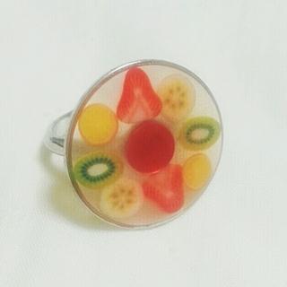 フルーツの指輪(リング(指輪))