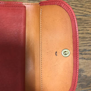 クレドラン(CLEDRAN)のクレドラン 財布 確認用(財布)