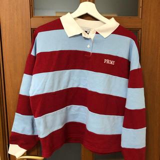ウィゴー(WEGO)のwegoのポロシャツ(ポロシャツ)