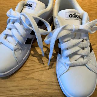 adidas - adidasキッズスニーカー