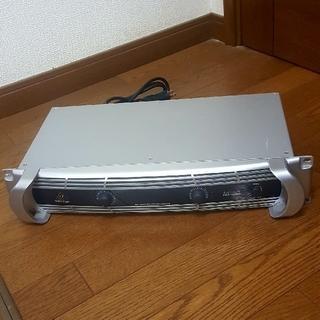 PAパワーアンプ iNUKE NU3000(パワーアンプ)