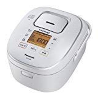 パナソニック(Panasonic)のPanasonicIHジャー炊飯器一升用SR-HX188新品未開封(炊飯器)