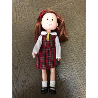 familiar - マドレーヌちゃん お友達 クロエちゃん人形