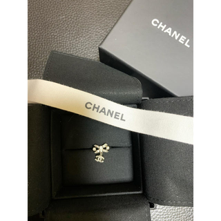 CHANEL - CHANEL/リング
