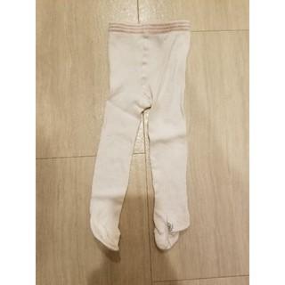 プチバトー(PETIT BATEAU)のプチバトー タイツ(靴下/タイツ)