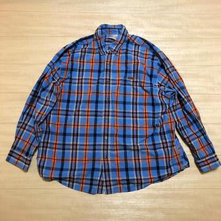 カーハート(carhartt)の【USED】carhartt ストライプ BDシャツ(シャツ)
