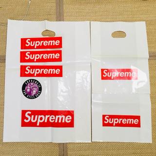 シュプリーム(Supreme)のSupreme ステッカー ショッパー(その他)
