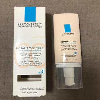 ラロッシュポゼ(LA ROCHE-POSAY)のラロッシュポゼ CCクリーム SPF30 50ml(CCクリーム)