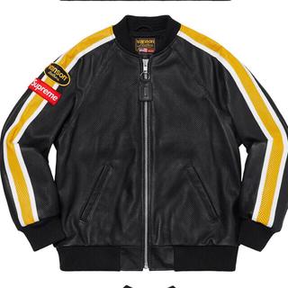 Supreme - Supreme®/Vanson Leathers® Jacket supreme