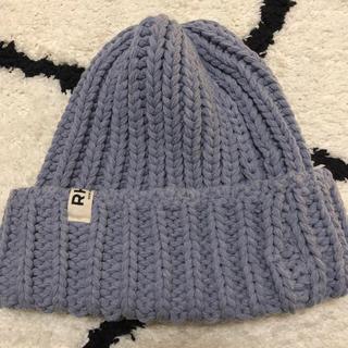 ロンハーマン(Ron Herman)のロンハーマン ニット帽 (ニット帽/ビーニー)