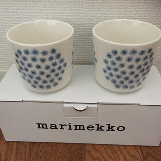 marimekko -  クーポンセール マリメッコ    ラテマグ  プケッティ