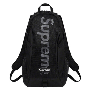 Supreme - 【新作】Supreme 20SS backpack バックパック