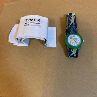 タイメックス(TIMEX)の【中古品】キッズ用TIMEX 腕時計(腕時計)