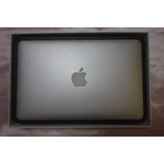 Apple - 【値下げ!】Apple MacBook Air 11-inch