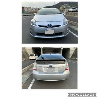 トヨタ - プリウス·トヨタ❗H22年❗️車検有り令和3年7月まで‼️グレード❗Sです
