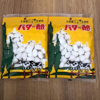 北海道限定 バター飴 茶木 2袋