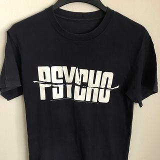 アンダーカバー(UNDERCOVER)のアンダーカバー サイコデザインTシャツ(Tシャツ/カットソー(半袖/袖なし))