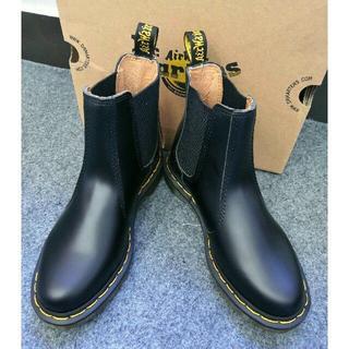 Dr.Martens - UK6 ドクターマーチン ブーツ 革靴 新品未使用
