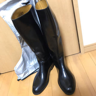 エーグル(AIGLE)のAIGLE COUPE SAUMUR  6 49 M フランス製(レインブーツ/長靴)