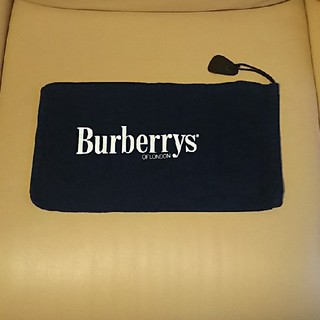 バーバリー(BURBERRY)のバーバリー 巾着(その他)