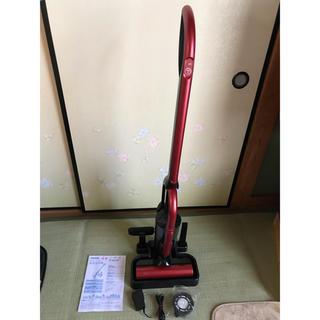 東芝 - 東芝 vc-wl100 コードレス 掃除機 クリーナー