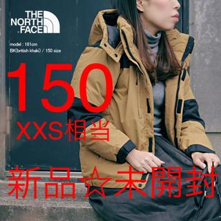 THE NORTH FACE - ノースフェイス バルトロライトジャケット エンデュランス ブリティッシュカーキ