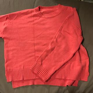 韓国 セーター(ニット/セーター)
