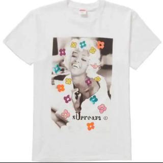 シュプリーム(Supreme)のSupreme Naomi tee(Tシャツ/カットソー(半袖/袖なし))